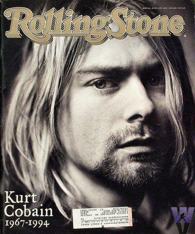 Cobain Death