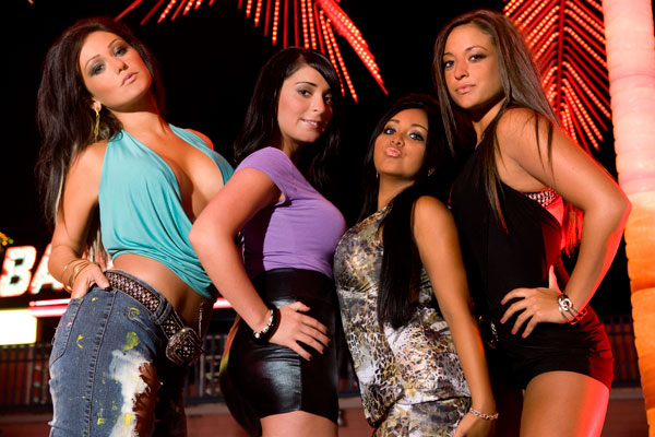jersey shore girls1
