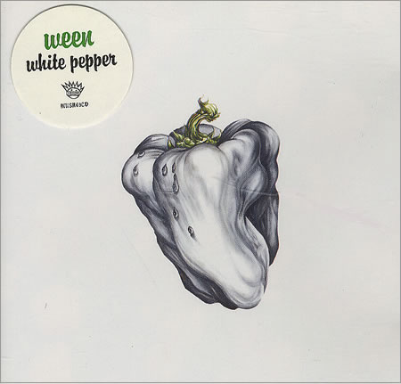 Ween White Pepper 274381