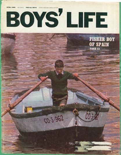 Boys Life 1969 6
