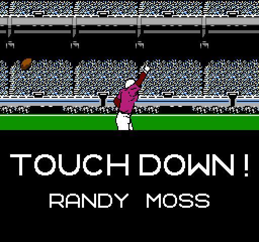 Randy Tecmo