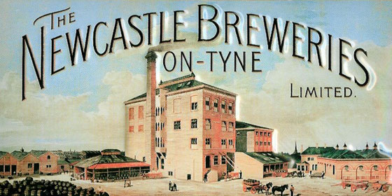 Newcastle Brewery