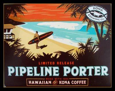 Pipeline Porter Ale logo