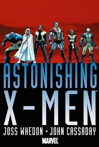 astonishing xmen