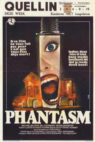 Phantasm belgian