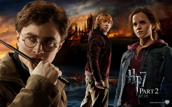 Harry Potter Deathly Hallows Part 2 Wallpaper trendHD