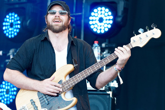 coheed bassist mike todd