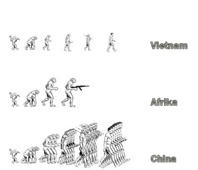 Evolution Funny 31