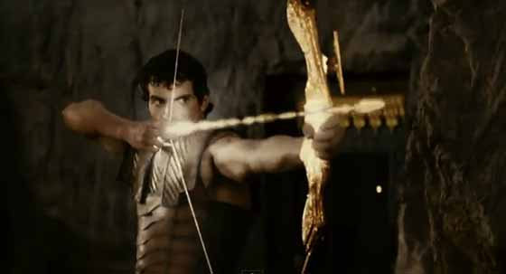 immortals movie trailer
