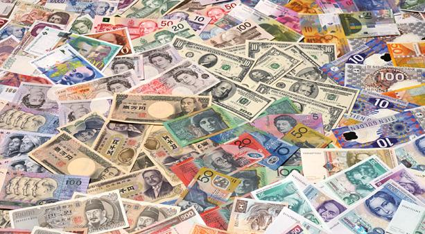 International Paper Money