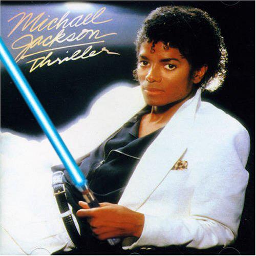 Michael JacksonLightsaber