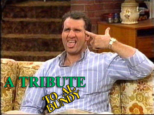 al bundy tribute
