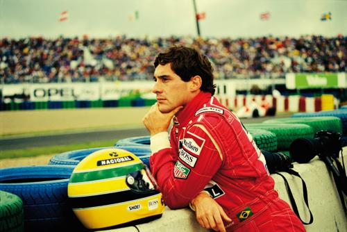 2011 Senna
