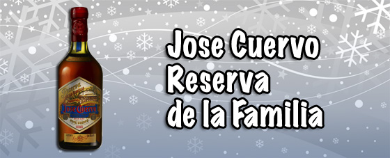 Jose Cuervo Reserva de la Familia1