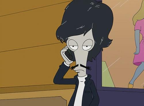 TV Roger