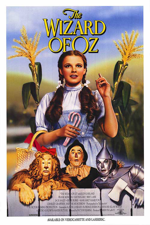 Wizard of oz Christmas