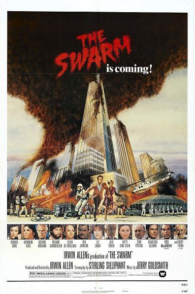 Bmovie swarm
