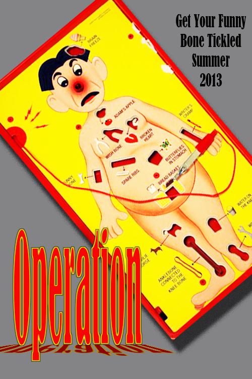 Operation Movie