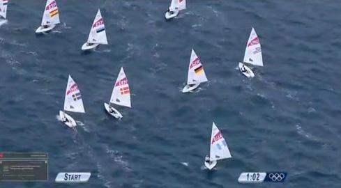 sailing header