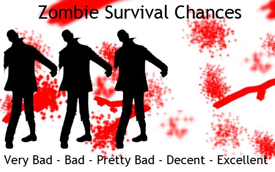 zombie scale PB