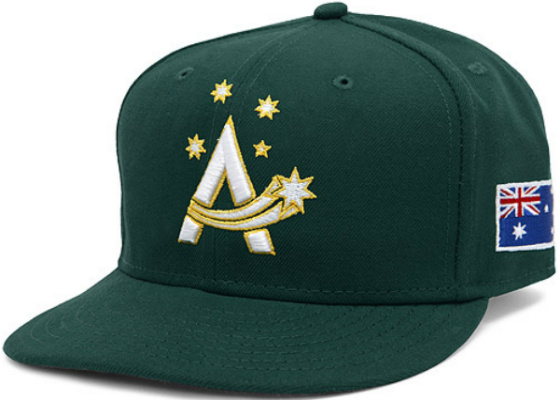 Australia WBC hat