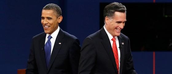20121005 obama mitt romney picture x600 1349460220
