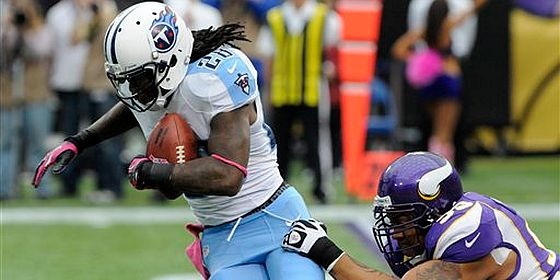 Chris Johnson header