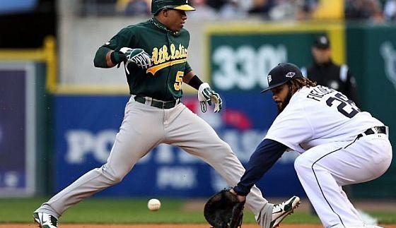 PRince fielder Tigers playoffs