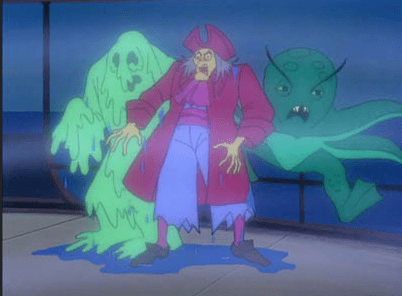 Most Ridiculous Scooby Doo Villains