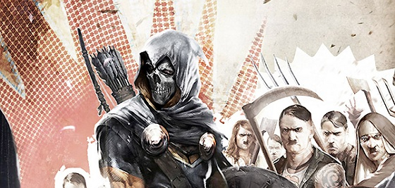 taskmaster 3 cover art