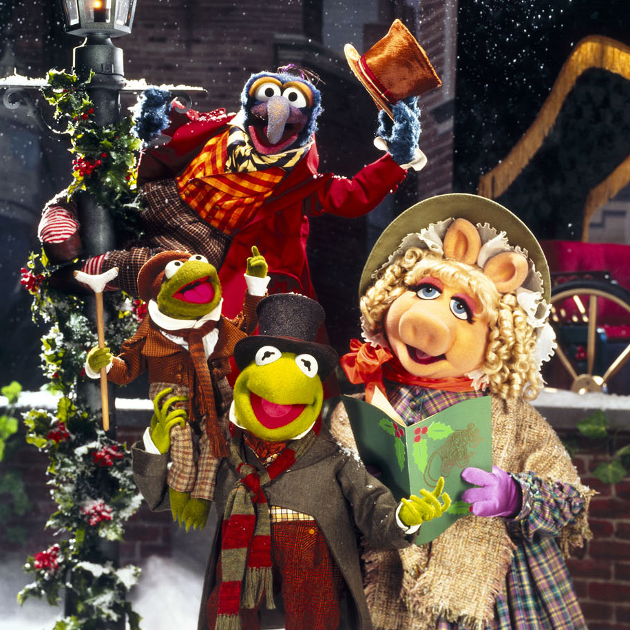 The Ten Greatest Versions of 'A Christmas Carol'