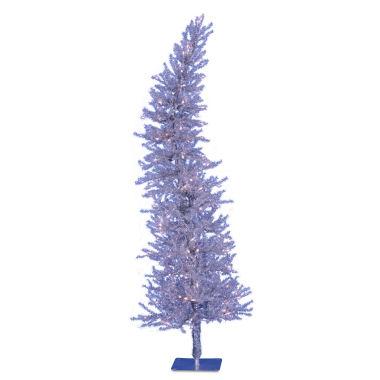 diva silver christmas tree 2