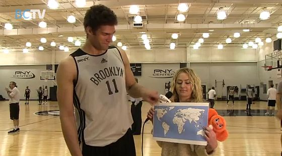 Brook Lopez Russian