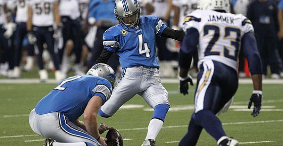 Jason Hanson Super Bowl