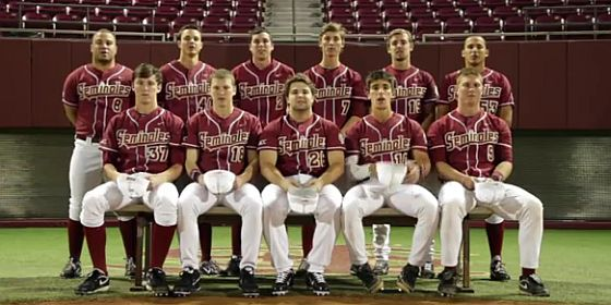 Major League Commercial Florida state