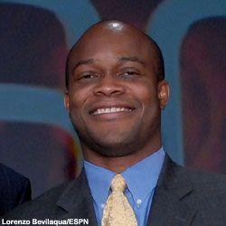Rob King ESPN