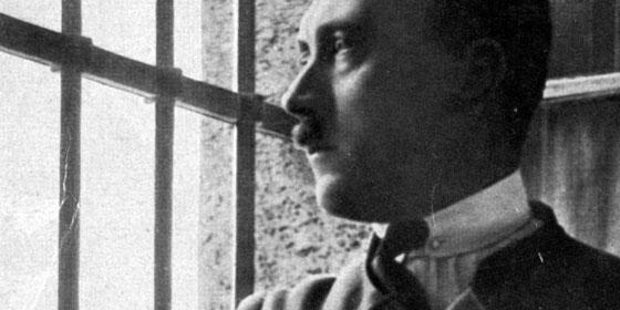 Hitler Jail