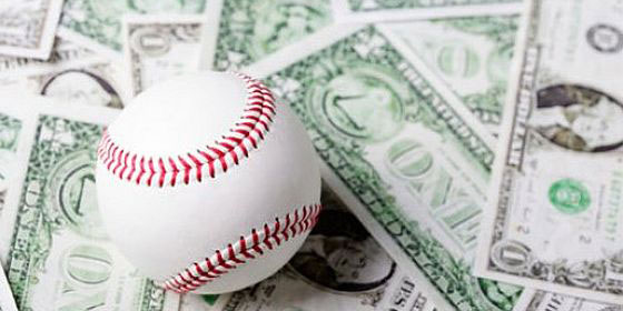 MLB Money header1