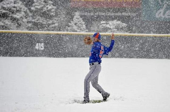 Snow Mets Rockies 7
