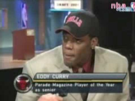 eddy curry drafted