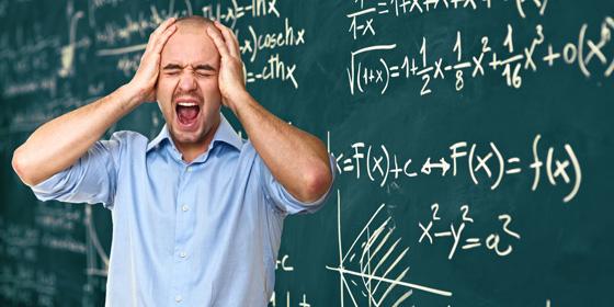 Math Frustration 1