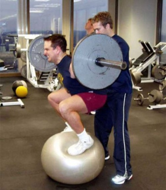 funny gym moments 18