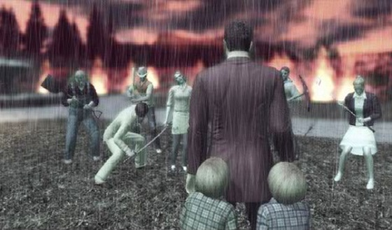 759Deadly Premonition Screen 1