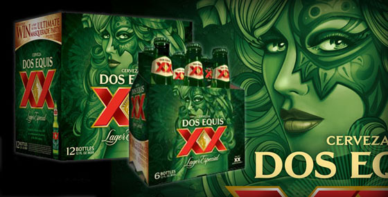 Dos Equis Lages