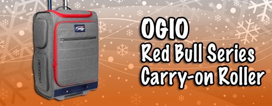 Ogio RBS Carry On Roller