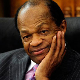 Top Ten Marion Barry Moments