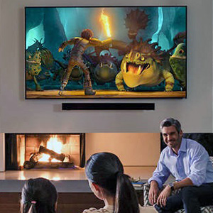 Top 55″ 4K Televisions for Under $1K