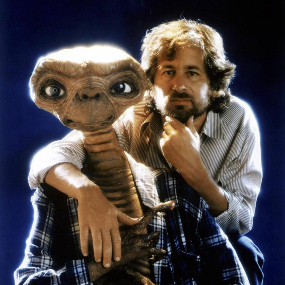 Film Steven Spielberg