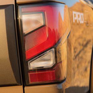 2020 Nissan Titan Pro 4X Exterior Details 9 300x300