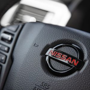 2020 Nissan Titan Pro 4X Interior 2 300x300